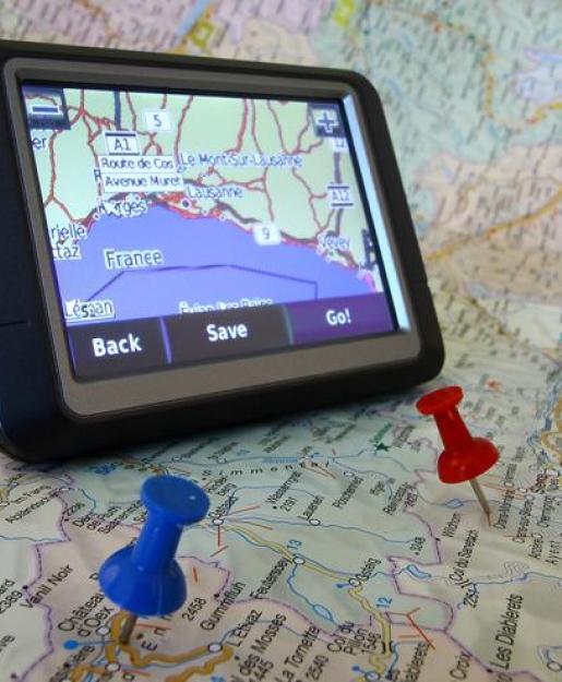 Поворот не туда, или Как «кривой» GPS привел к смерти человека