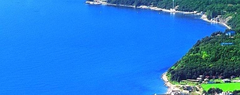 Куда лучше поехать на море? Отдых на побережье черного моря