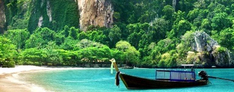 Отдых в Бангкоке | Куда поехать в Таиланд