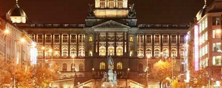 Прага – чешская столица невероятной красоты