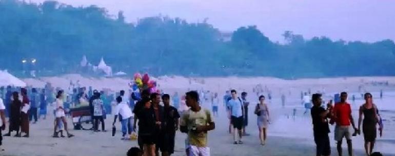 Отдых на балийском курорте Джимбаран