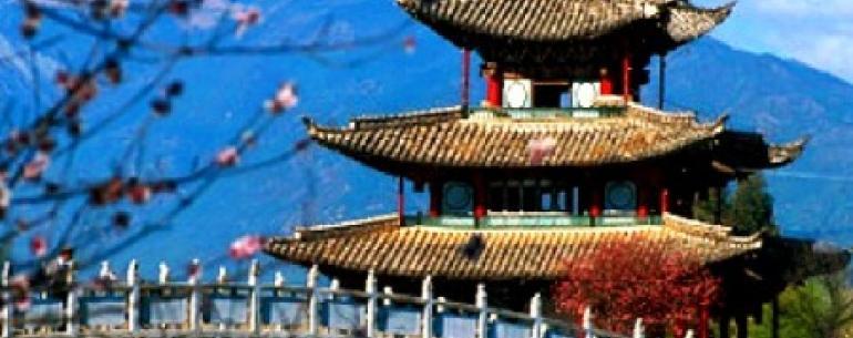 Спокойствие и равновесие Южной Кореи