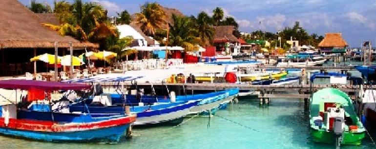 Отдых в загадочной Мексике