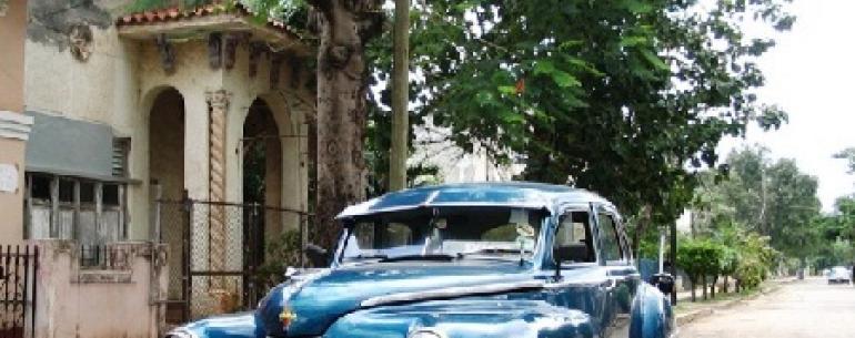 Куба, страна свободных туристов