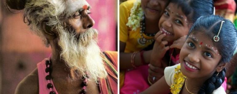 Индийцы — вечные дети