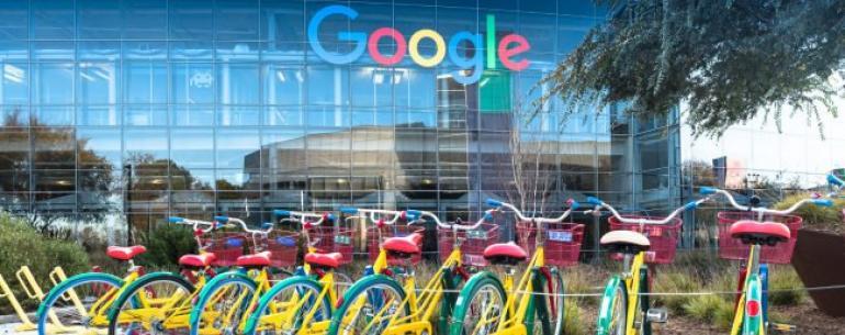 Мощный компьютер Google — уже послезавтра. Видео, изображения и характеристики