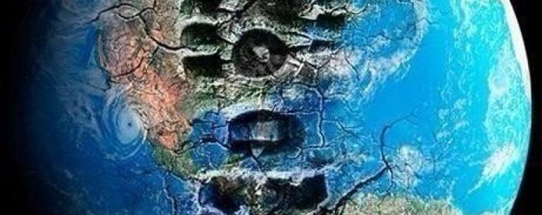 Что уничтожил человек на планете Земля за последние 50 лет