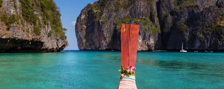 Острова Андаманского моря