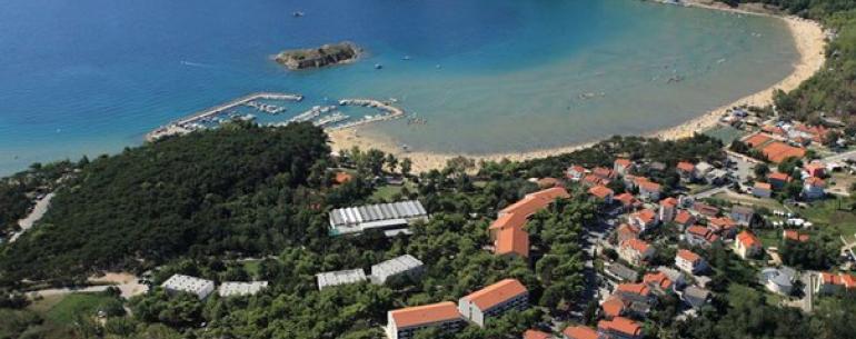 7 прибрежных райских уголков Хорватии