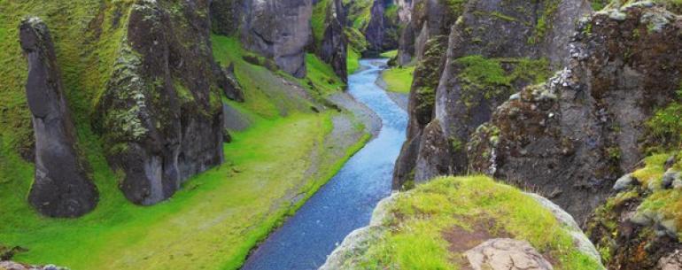 Все слышали об Исландии, а вот бывали и знают страну изнутри единицы.