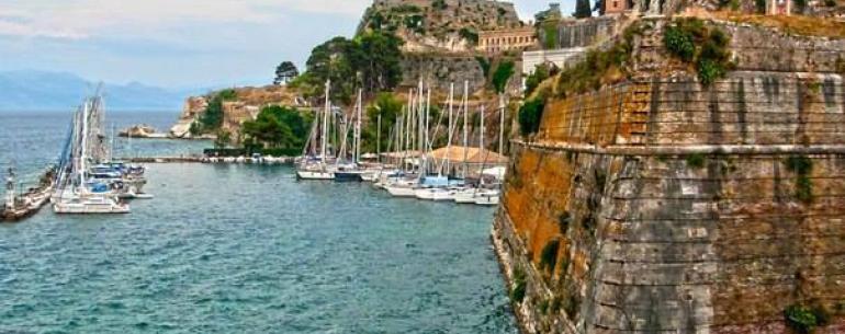 Что посмотреть на острове Корфу