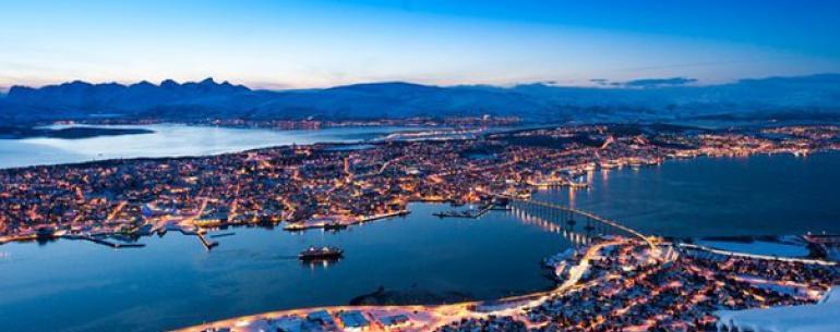 ТОП-10 самых интересных мест Европы В 2016 году по версии LONELY PLANET