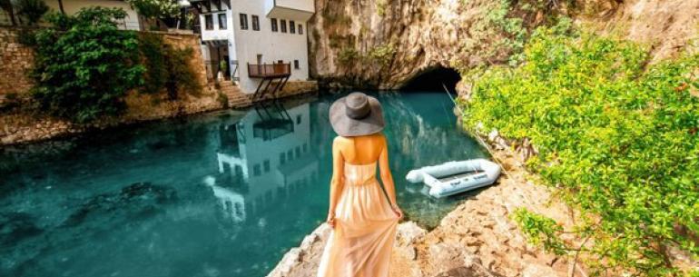 10 потрясающе красивых мест, в которых не встретишь толпы туристов