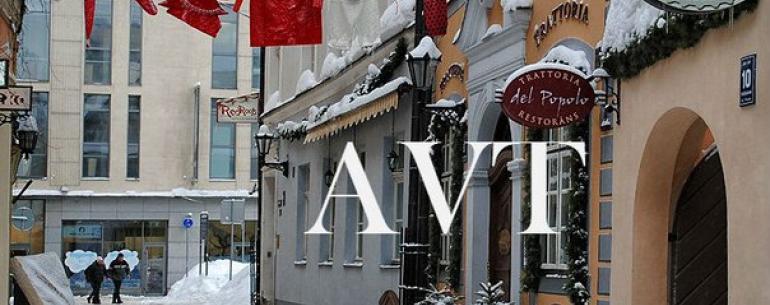 Если Вы частый гость в Эстонии, регулярно бываете в Таллине, Нарве, или только хотите туда попасть, если Вы не знаете как провести свои выходные или зимние каникулы, если Новый Год перед телевизором Вам не интересен и Вы любите открывать для себя новые го