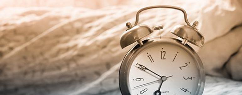 Недостаток сна вредит непоправимо здоровью!