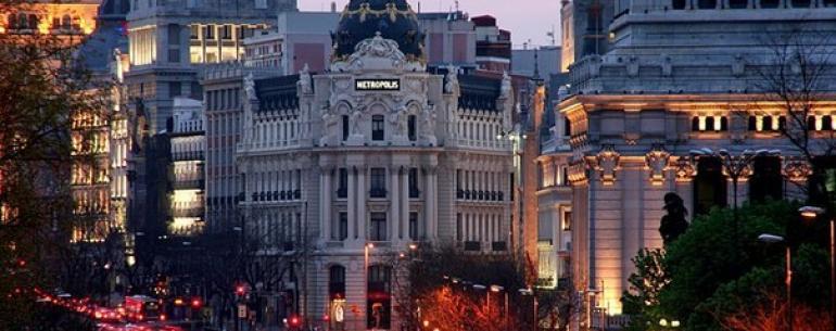 9 вещей, которые нужно сделать в Мадриде