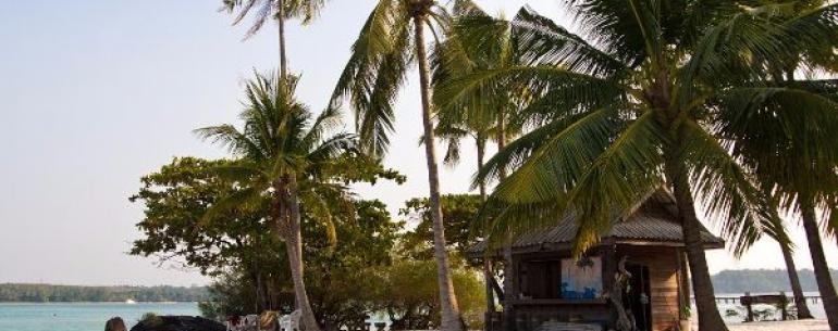 Два тайских острова в одном путешествии - 5 лучших комбинаций