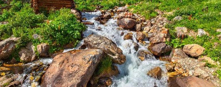Сванетия - величайшее сокровище Грузии