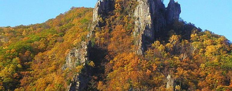 Сихотэ-Алинь — горная страна на Дальнем Востоке, расположенная между Японским морем и долинами рек Уссури и нижнего Амура, в Хабаровском и Приморском краях. Вытянута вдоль берега Японского моря на 1200 км, ширина 200-250 км. Средняя высота 800-1000 м, выс