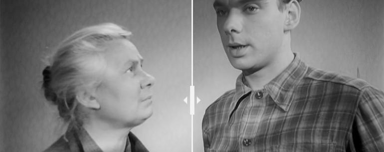 Нейросеть «Яндекса» улучшила качество старых фильмов о войне