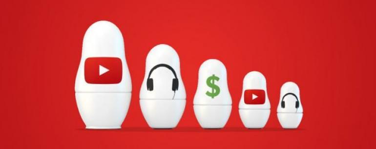 Google запускает в России аналог YouTube Red
