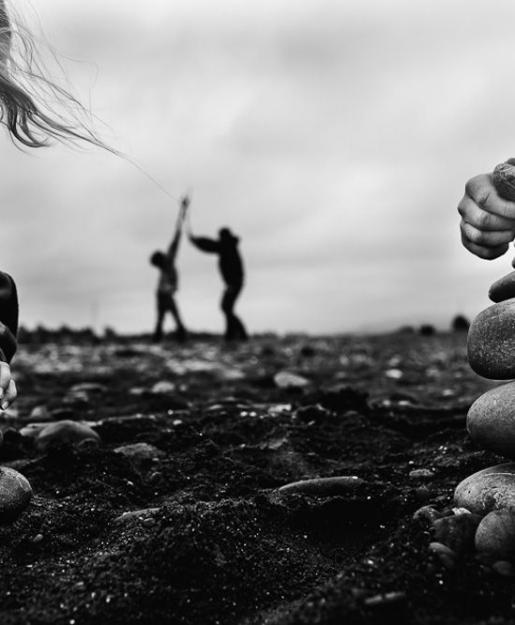 #фото | Можно ли оградить своих детей от современных технологий?