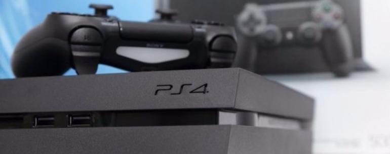 Стало известно о выходе новой версии популярной приставки PlayStation 4