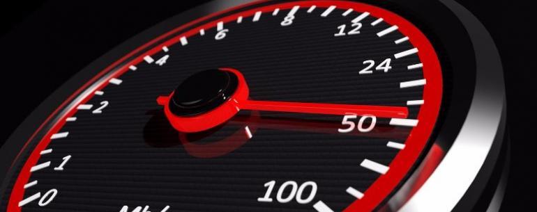 Украина оказалась в конце рейтинга по скорости мобильного интернета