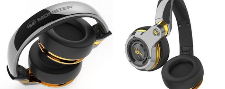 Беспроводные наушники ROC - флагманская модель от Криштиану Роналду