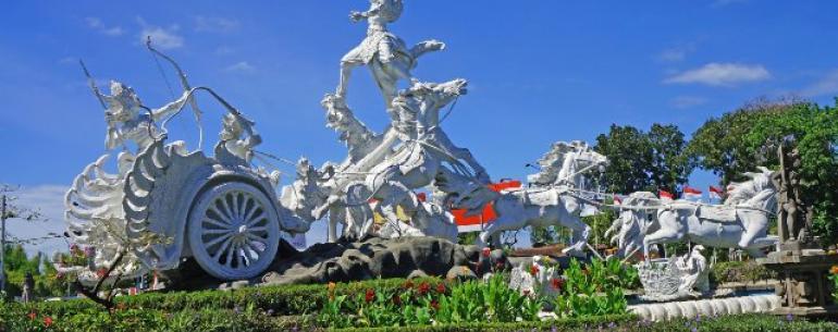 Бали планирует отключить мобильный интернет на Новый год