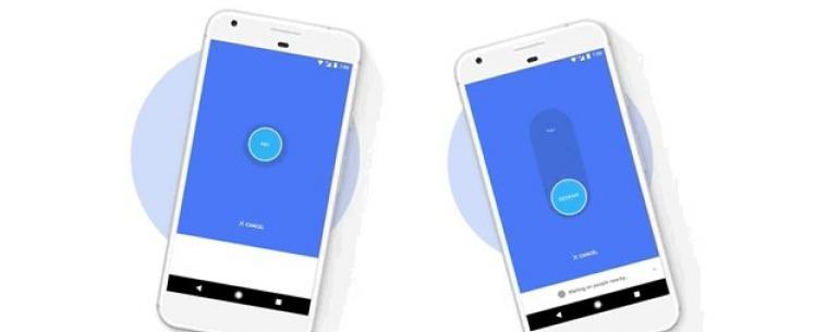 Новое платежное приложение Google для Индии использует звук для перевода денег