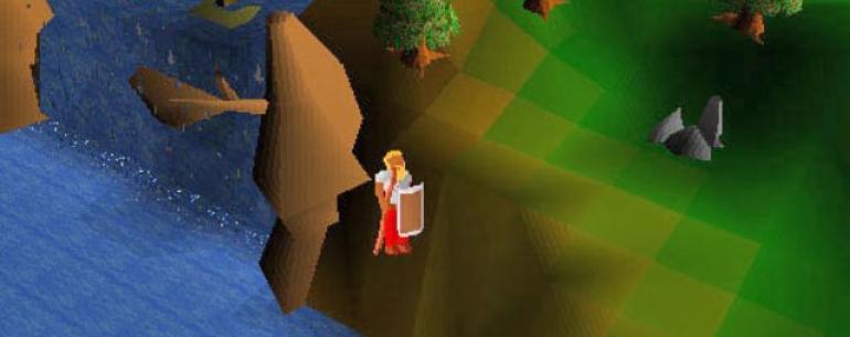 Игра «Runescape Classic» закрывается почти через два десятилетия