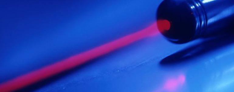 Новая лазерная технология может улучшить то, как ученые изучают молекулы