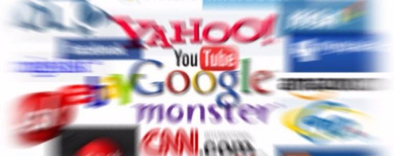 Известная аналитическая компания составила список самых популярных сайтов