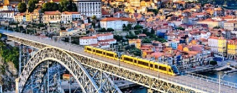 Туристический Лиссабон