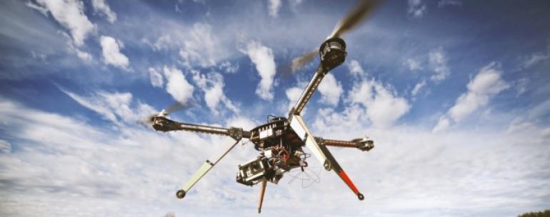 Министерство транспорта США будет регистрировать дроны