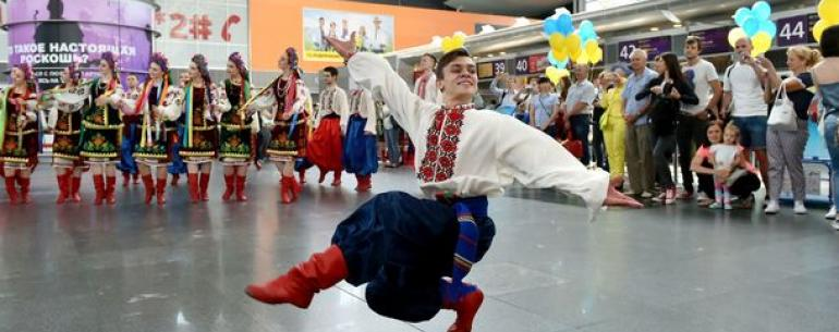 Киев вошел в ТОП-50 самых дешевых городов мира для туристов