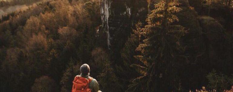Разум человека — тёмный лес.