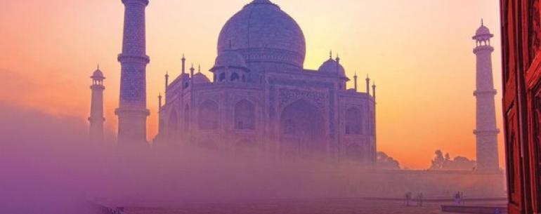 12 причин, почему нужно совершить путешествие в Индию