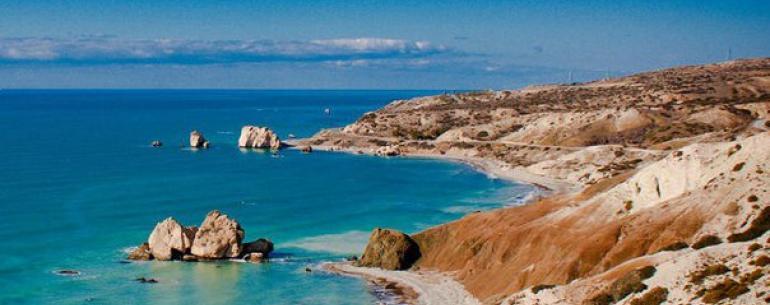 Интересные места Пафоса (Кипр)