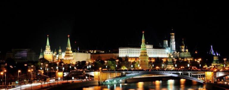 5 версий происхождения слова «Москва».