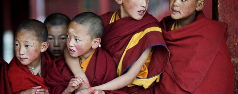 Travel завтрак «Гималаи. Непал... Страна гор, мужества и родина буддизма»