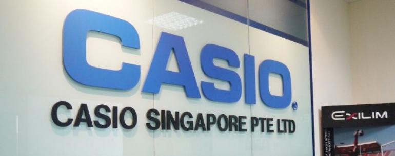 Новый калькулятор Casio станет настоящим произведением искусства