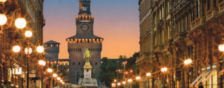 10 вещей, которые надо увидеть, сделать или попробовать в Милане
