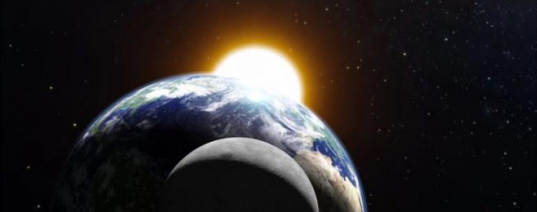 ВЦИОМ: Четверть россиян верит, что Солнце вращается вокруг Земли
