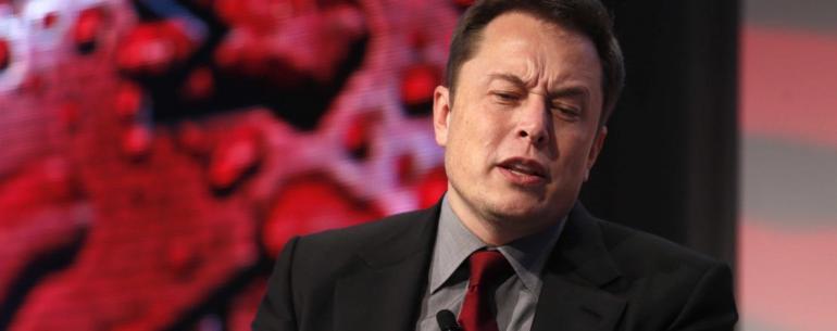 Энтузиаст оснастил Honda Accord электроприводом Tesla