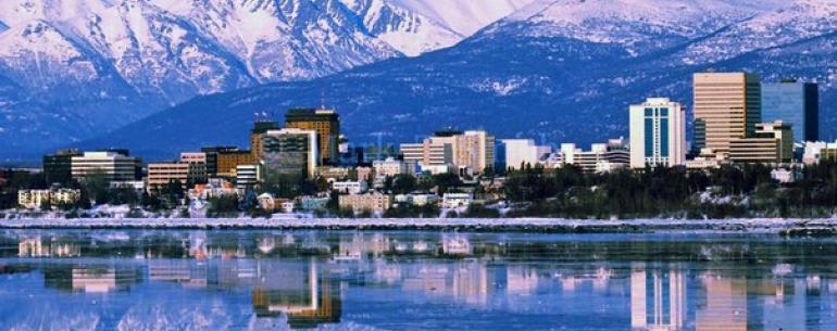 Ровно 149 лет назад, 18 октября, Аляска была передана США