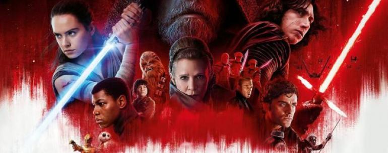 #видео   Как создавались спецэффекты для фильма «Звёздные войны: Последние джедаи»