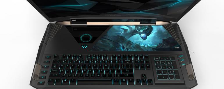 IFA | Acer удивила своими компьютерными новинками
