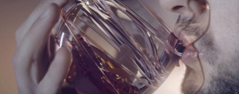 «Космический стакан» позволит пить виски в условиях невесомости